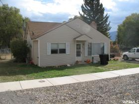 Home for sale at 645 S 300 West, Richfield, UT 84701. Listed at 94900 with 3 bedrooms, 1 bathrooms and 1,300 total square feet