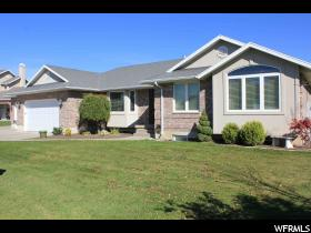 Home for sale at 341 S Kays Dr, Kaysville, UT 84037. Listed at 374900 with 6 bedrooms, 4 bathrooms and 3,590 total square feet