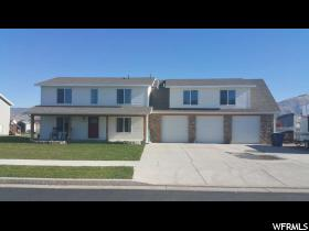 Home for sale at 3276 S 1600 West, Nibley, UT 84321. Listed at 312500 with 4 bedrooms, 3 bathrooms and 2,932 total square feet