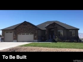 Home for sale at 68 W Hidden Acres Ln, Erda, UT  84074. Listed at 415000 with 3 bedrooms, 2 bathrooms and 3,758 total square feet