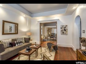 Home for sale at 755 S 400 East, Salt Lake City, UT 84111. Listed at 290000 with 2 bedrooms, 2 bathrooms and 1,164 total square feet