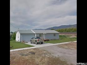 Home for sale at 324 W 100 South, Hyrum, UT  84319. Listed at 149900 with 3 bedrooms, 2 bathrooms and 1,084 total square feet