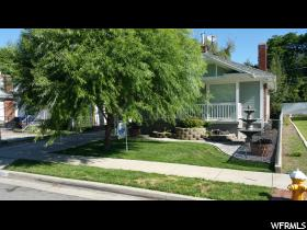 Home for sale at 751 E Spring View, Salt Lake City, UT 84106. Listed at 250000 with 3 bedrooms, 2 bathrooms and 1,664 total square feet