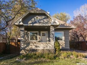 Home for sale at 675 E Mansfield Ave, Salt Lake City, UT 84106. Listed at 280000 with 3 bedrooms, 2 bathrooms and 1,546 total square feet