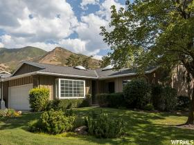 Home for sale at 1016 S Oak Hills Way, Salt Lake City, UT  84108. Listed at 629500 with 3 bedrooms, 2 bathrooms and 3,912 total square feet