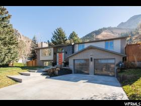 Home for sale at 4459 S Zarahemla Dr, Salt Lake City, UT 84124. Listed at 789900 with 4 bedrooms, 3 bathrooms and 3,294 total square feet