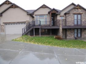 Home for sale at 1616 W Old Hwy Rd, Morgan, UT 84050. Listed at 660000 with 5 bedrooms, 4 bathrooms and 3,990 total square feet