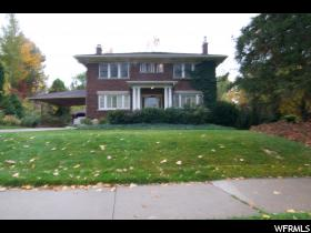 Home for sale at 1184 E Yale Ave, Salt Lake City, UT 84105. Listed at 890000 with 5 bedrooms, 3 bathrooms and 4,909 total square feet
