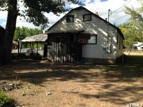 Home for sale at 154 E 500 North, Duchesne, UT 84021. Listed at 89500 with 3 bedrooms, 1 bathrooms and 1,784 total square feet