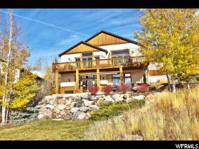Home for sale at 12457 Ross Creek Dr #52, Kamas, UT 84036. Listed at 929000 with 5 bedrooms, 4 bathrooms and 3,514 total square feet
