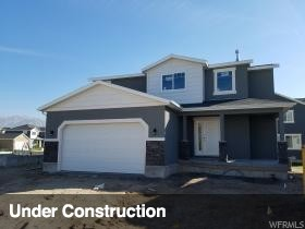 Home for sale at 512 E Rue De Paris #LOT 88, Vineyard, UT 84057. Listed at 299900 with 4 bedrooms, 3 bathrooms and 2,505 total square feet