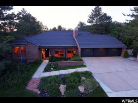 Home for sale at 2615 E Maywood Dr, Salt Lake City, UT  84109. Listed at 1150000 with 6 bedrooms, 5 bathrooms and 7,354 total square feet