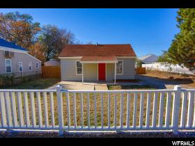 Home for sale at 3104 S 300 East, South Salt Lake, UT 84115. Listed at 207900 with 2 bedrooms, 1 bathrooms and 762 total square feet