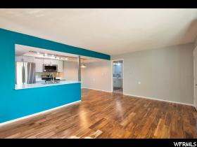Home for sale at 1555 E 3900 South #202, Salt Lake City, UT 84124. Listed at 150000 with 2 bedrooms, 2 bathrooms and 870 total square feet