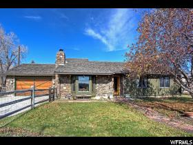 Home for sale at 540 W Cari Ln, Midway, UT 84049. Listed at 475000 with 3 bedrooms, 2 bathrooms and 1,607 total square feet