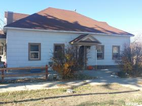 Home for sale at 266 S 200 East, Ephraim, UT 84627. Listed at 170000 with 4 bedrooms, 1 bathrooms and 1,744 total square feet