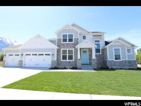 Home for sale at 24 E 700 North #13, Mapleton, UT 84664. Listed at 499900 with 4 bedrooms, 3 bathrooms and 3,971 total square feet