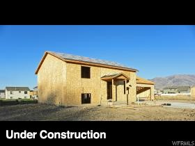 Home for sale at 3337 S 1525 West, Nibley, UT 84321. Listed at 219900 with 4 bedrooms, 2 bathrooms and 1,850 total square feet