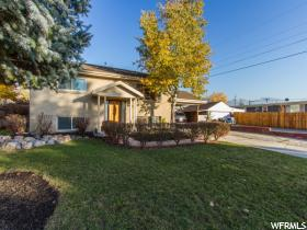Home for sale at 3717 S Christine St, Salt Lake City, UT 84106. Listed at 329900 with 4 bedrooms, 3 bathrooms and 2,030 total square feet