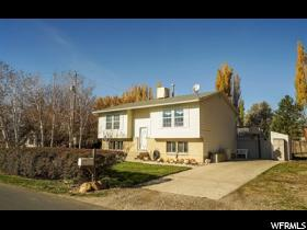 Home for sale at 288 W Center St. St, Willard, UT  84340. Listed at 175000 with 5 bedrooms, 2 bathrooms and 1,784 total square feet