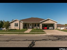 Home for sale at 850 N 170 E, Kaysville, UT 84037. Listed at 459000 with 5 bedrooms, 4 bathrooms and 5,100 total square feet