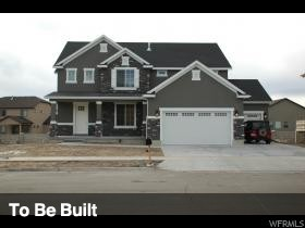 Home for sale at 1125 N 700 West #15, Mapleton, UT 84664. Listed at 415900 with 4 bedrooms, 3 bathrooms and 4,362 total square feet