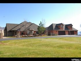 Home for sale at 3048 Wolf Creek Dr, Eden, UT 84310. Listed at 2200000 with 6 bedrooms, 6 bathrooms and 8,402 total square feet