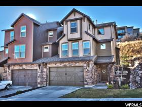 Home for sale at 849 W Abigail Dr #112, Kamas, UT 84036. Listed at 459000 with 4 bedrooms, 4 bathrooms and 2,362 total square feet