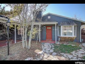 Home for sale at 1130 E Iris Ln, Salt Lake City, UT 84106. Listed at 369900 with 3 bedrooms, 2 bathrooms and 2,268 total square feet