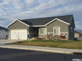 Home for sale at 726 S 60 East, Ephraim, UT 84627. Listed at 229900 with 3 bedrooms, 2 bathrooms and 2,800 total square feet