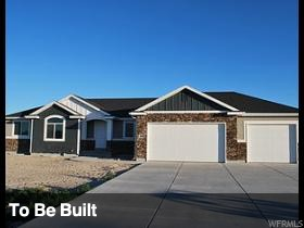 Home for sale at 658 W Charley Way #114, Erda, UT  84074. Listed at 367200 with 3 bedrooms, 2 bathrooms and 3,048 total square feet