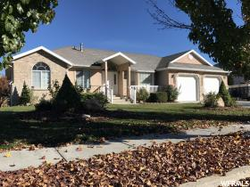 Home for sale at 5370 S 1345 West, Riverdale, UT  84405. Listed at 315000 with 4 bedrooms, 3 bathrooms and 3,774 total square feet