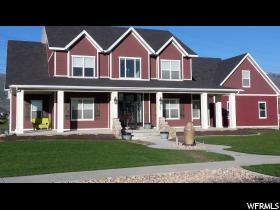 Home for sale at 147 S Comanche Rd, Farmington, UT  84025. Listed at 585000 with 6 bedrooms, 5 bathrooms and 4,465 total square feet