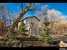 Home for sale at 18 S Diane Holw, Emigration Canyon, UT  84108. Listed at 749900 with 3 bedrooms, 3 bathrooms and 2,300 total square feet