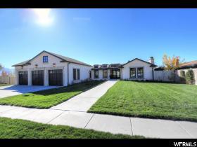 Photo 1 for 118 E Edgecombe Dr, Salt Lake City UT 84103
