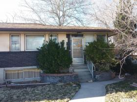 Home for sale at 1538 S 700 East, Salt Lake City, UT  84105. Listed at 296000 with 4 bedrooms, 2 bathrooms and 1,860 total square feet