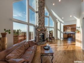 Home for sale at 58 N 325 East, Farmington, UT  84025. Listed at 495000 with 5 bedrooms, 3 bathrooms and 2,670 total square feet