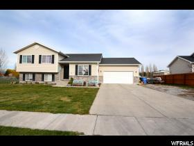 Home for sale at 311 W 3300 South, Nibley, UT 84321. Listed at 235900 with 5 bedrooms, 3 bathrooms and 2,214 total square feet