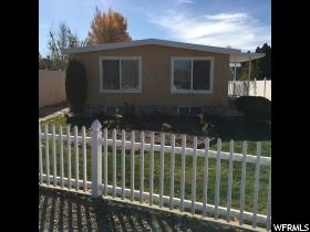 Home for sale at 782 E 4070 South, Salt Lake City, UT 84107. Listed at 289000 with 4 bedrooms, 2 bathrooms and 1,920 total square feet