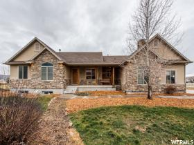 Home for sale at 566 S Wild Willow Dr, Francis, UT  84036. Listed at 450000 with 6 bedrooms, 4 bathrooms and 3,646 total square feet