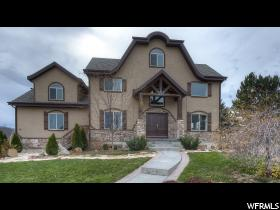 Home for sale at 54 E 200 South, Midway, UT 84049. Listed at 575000 with 5 bedrooms, 4 bathrooms and 5,224 total square feet