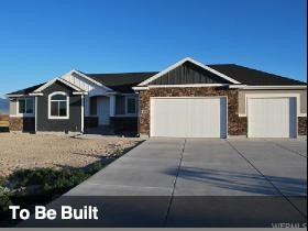 Home for sale at 718 W Harley Way, Erda, UT  84074. Listed at 385200 with 3 bedrooms, 2 bathrooms and 3,280 total square feet