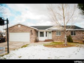Home for sale at 325 E 150 South, Coalville, UT 84017. Listed at 376000 with 5 bedrooms, 3 bathrooms and 3,050 total square feet