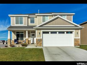 Home for sale at 213 E Water Ln, Vineyard, UT 84058. Listed at 380000 with 5 bedrooms, 4 bathrooms and 3,118 total square feet