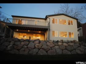 Home for sale at 3412 S Crestwood Dr, Salt Lake City, UT 84109. Listed at 769000 with 5 bedrooms, 3 bathrooms and 3,196 total square feet