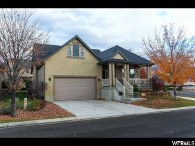 Home for sale at 799 Silver Leaf Dr, Mapleton, UT 84664. Listed at 364000 with 7 bedrooms, 3 bathrooms and 3,891 total square feet