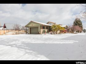 Home for sale at 630 N Center St, Midway, UT 84049. Listed at 450000 with 2 bedrooms, 2 bathrooms and 1,997 total square feet