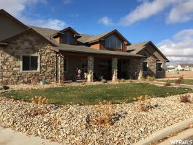 Home for sale at 469 N Areva Rd #22, Roosevelt, UT 84066. Listed at 318900 with 4 bedrooms, 3 bathrooms and 3,365 total square feet