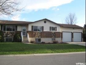 Home for sale at 20 E 3700 South, Nibley, UT 84321. Listed at 235000 with 4 bedrooms, 3 bathrooms and 2,392 total square feet
