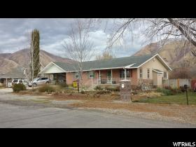 Home for sale at 310 N 800 East, Mapleton, UT 84664. Listed at 339999 with 3 bedrooms, 3 bathrooms and 3,536 total square feet